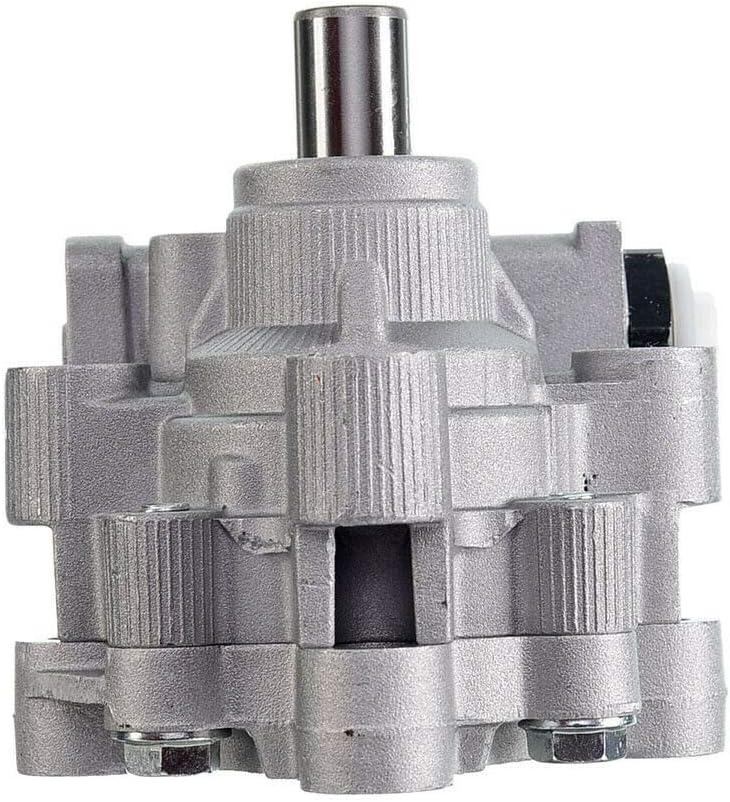 Power Steering Pump for Mitsubishi Raider 2006-2007 Dodge Dakota 2005-2007