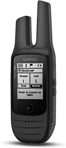 Garmin 010-01958-20 Rino 700 Handheld GPS Units, 2.2 inches Renewed