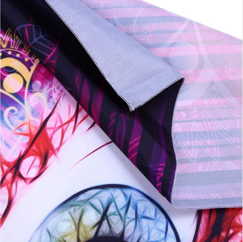 wrhua D/écoratif Sun Hill Tapisserie Tenture Murale Japonaise Moderne D/écoration de La Maison Nordique Tapiz Dic Murale Yoga Tapis Famille Chambre D/écoration Hippie Tenture Murale200 /× 150 CM