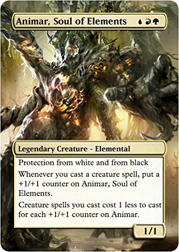play elements card game - 8