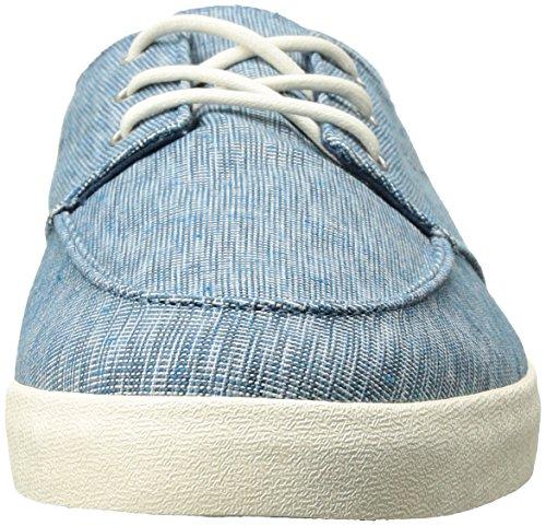 Reef Herren Deck Hand 2 Prints Sneaker Vintage Blue