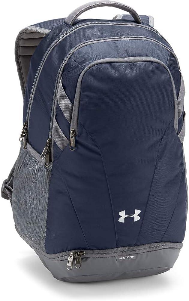 Under Armour Adult Team Hustle 3.0 Backpack