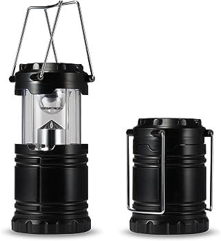 TaoTronics Led Lantern and Flashlight