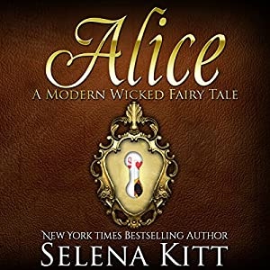 Alice: A BDSM Fairy Tale Audiobook