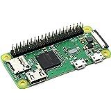 Raspberry Pi Zero WH Pre-Soldered GPIO Headers
