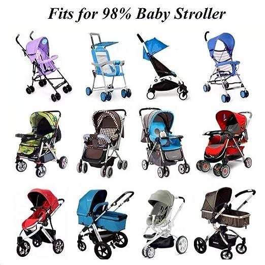 Amazon.com: Mosquitera para cochecitos de bebé, PacknPlays ...