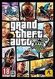 Grand Theft Auto V (GTA V) (PC)