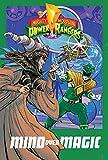 Mind over Magic (Power Rangers)