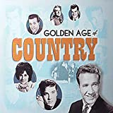Golden Age Of Country (10CD)