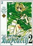 Magic knight Rayearth 2 vol. 3