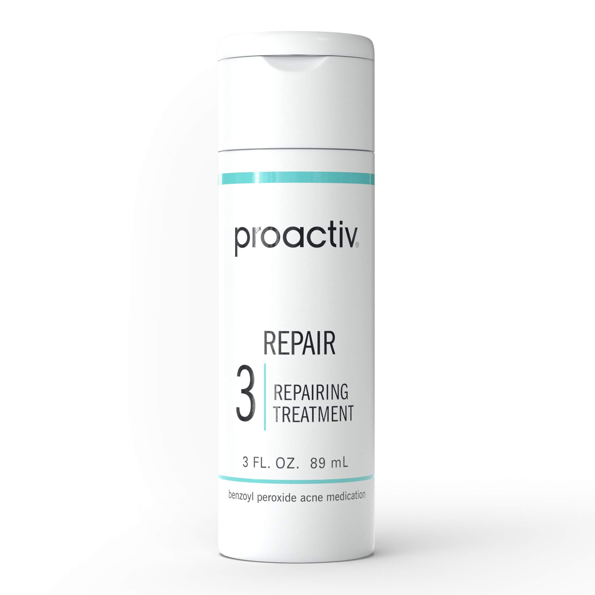 Proactiv Repair Acne Treatment - Benzoyl Peroxide Spot Treatment and Repairing Serum - 90 Day Supply, 3 Oz
