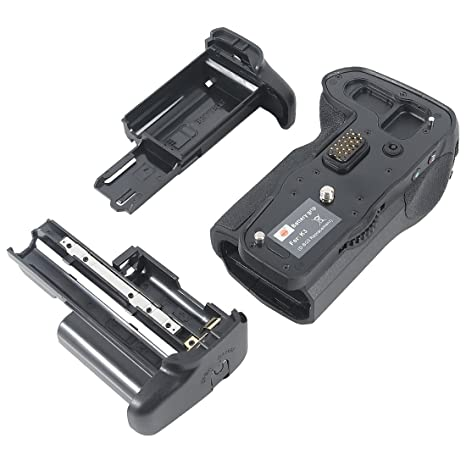 Amazon.com : DSTE Pro D-BG5 Vertical Battery Grip for Pentax K-3 K3 SLR Digital Camera as D-LI90 : Camera & Photo