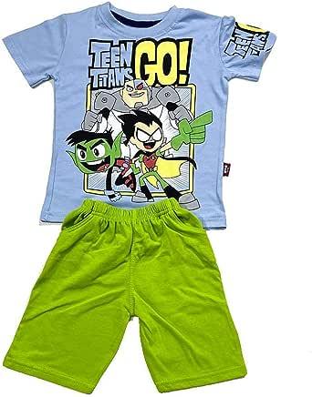 Taitan Boy Summer Pajama
