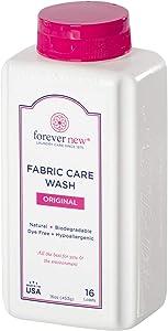 Forever New Granular Laundry Detergent – Original Scented, 16 oz.