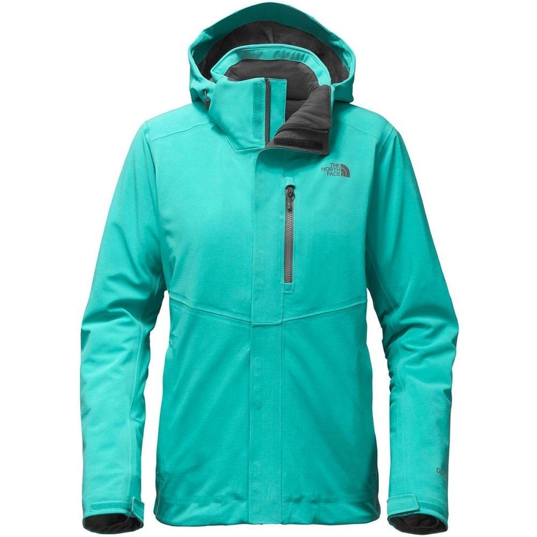 (ザ ノースフェイス) The North Face レディース アウター ジャケット Apex Flex GTX Hooded Insulated Jacket [並行輸入品] B0764CPQ5S