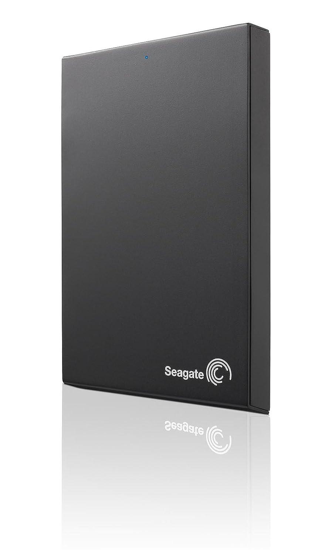 Disque dur externe sans SSD SEAGATE EXPANSION STBX500200 NOIR 500GO