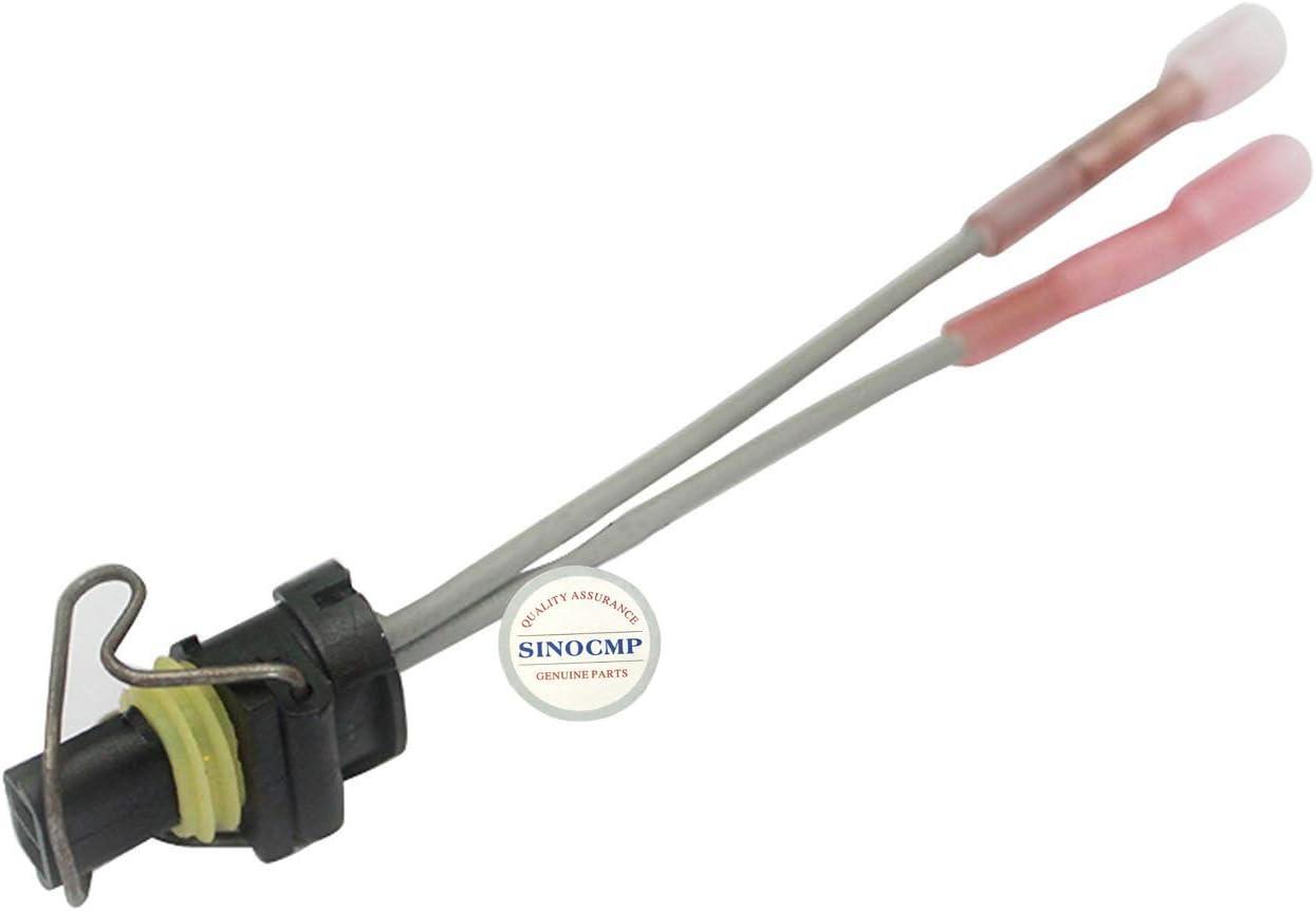 sinocmp 366 – 9748 3669748 Juego de cables cable arnés para ...