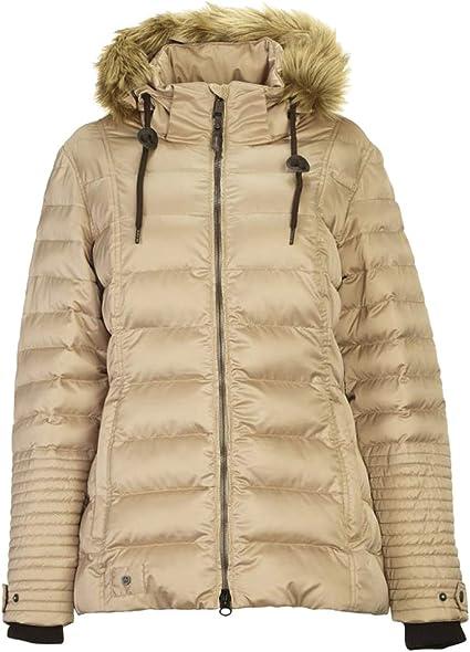 Killtec G.I.G.A. DX Behija Damen Jacke, Größen Textil:48