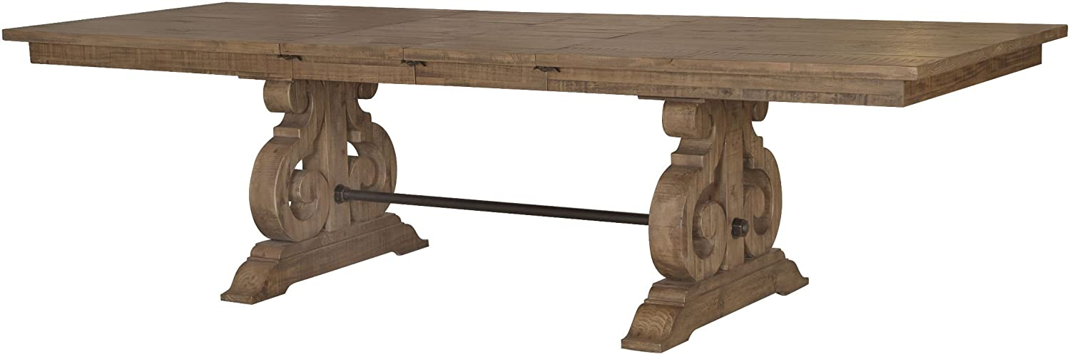 Amazon Magnussen Willoughby Rectangular Dining Table Home