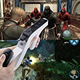 ToThere Zapper Light Gun for Wii - Remote Wireless