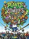 Plants vs Zombies, tome 5 : A fond sur le champignon ! par Tobin