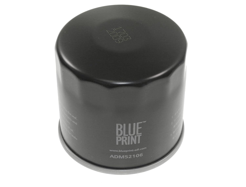 Blu Print ADM52106 Filtro Olio