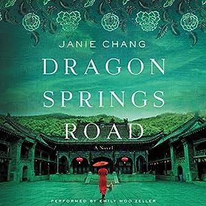 Dragon Springs Road Audiobook