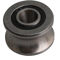 BQLZR - Rodamiento de bolas de acero inoxidable