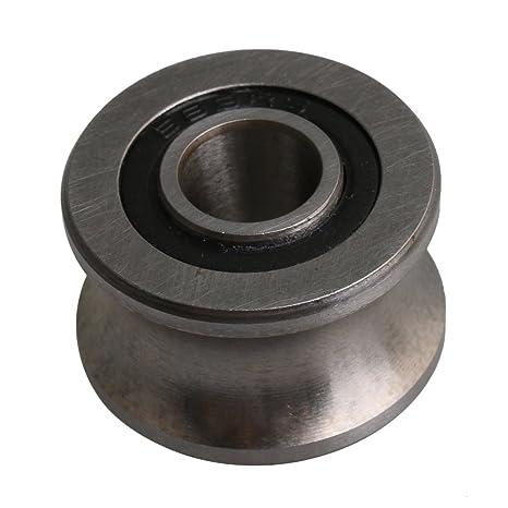 BQLZR - Rodamiento de bolas de acero inoxidable en forma de ...