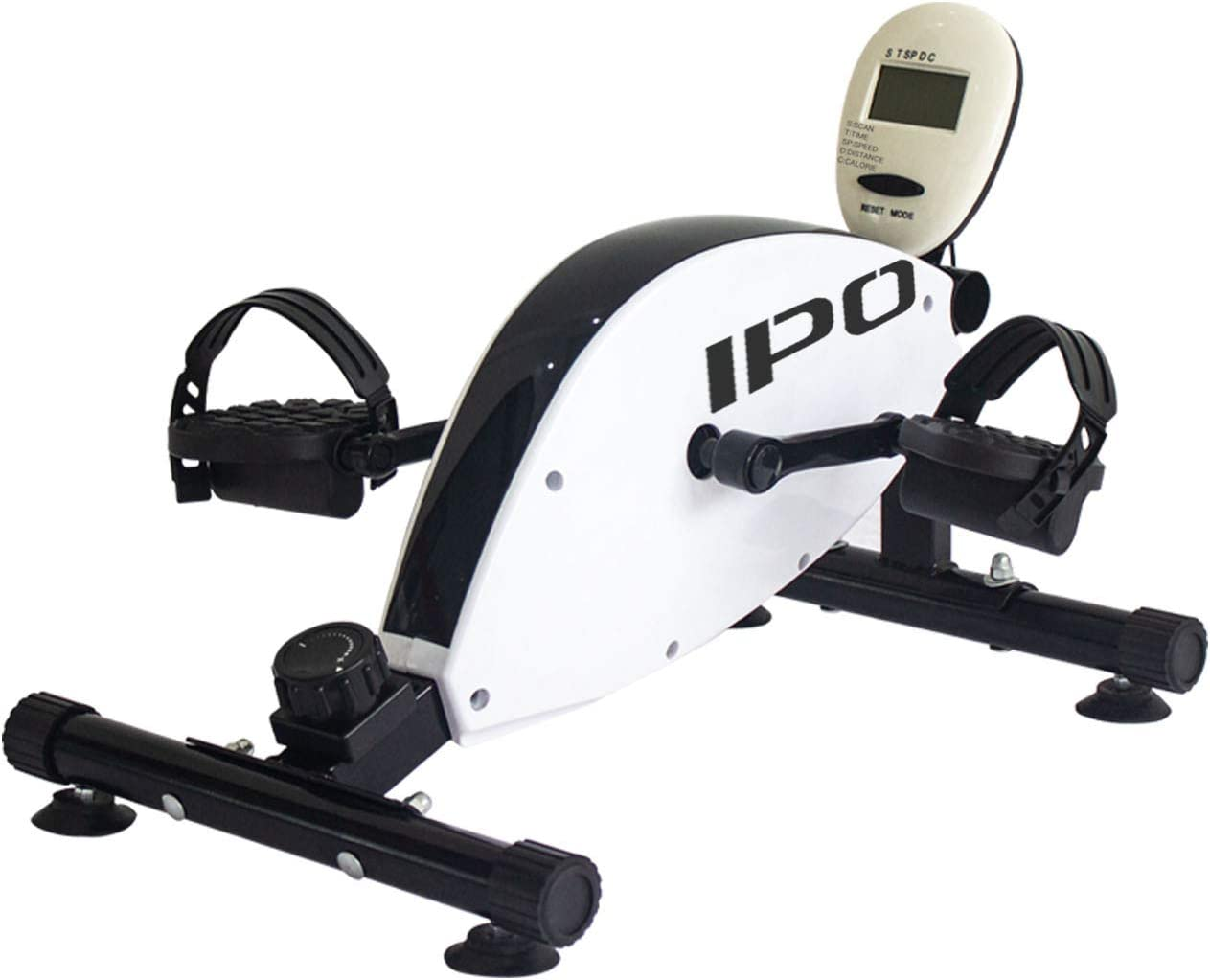 IPO Under Desk Exercise Bike and Pedal Exerciser