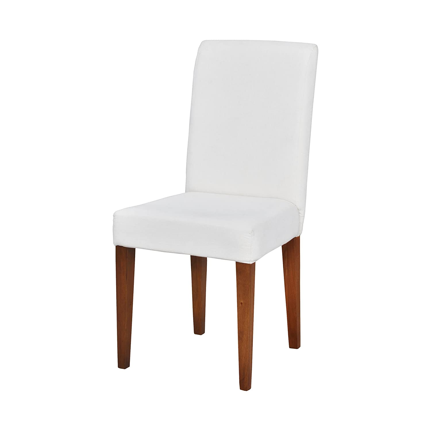 Astonishing Amazon Com Couture Covers Parsons Chair In New Signature Evergreenethics Interior Chair Design Evergreenethicsorg