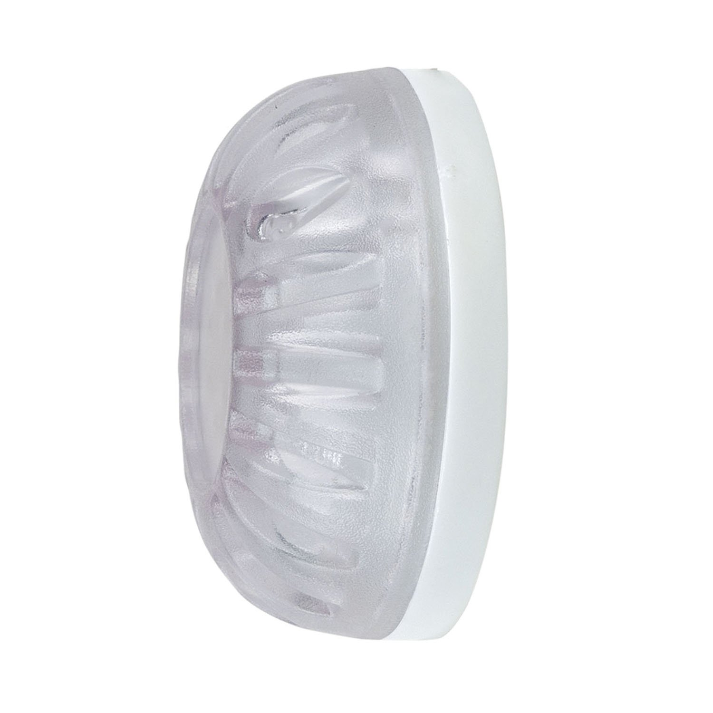 Perko LEDサーフェスマウント水中ライト – ホワイト   B011LNZZDG