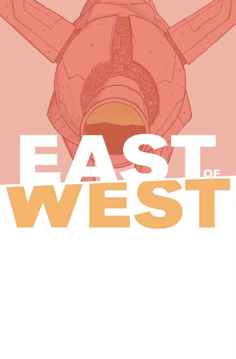 East of West #26 pdf