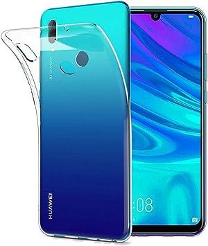 Amonke Funda Huawei P Smart 2019: Amazon.es: Electrónica