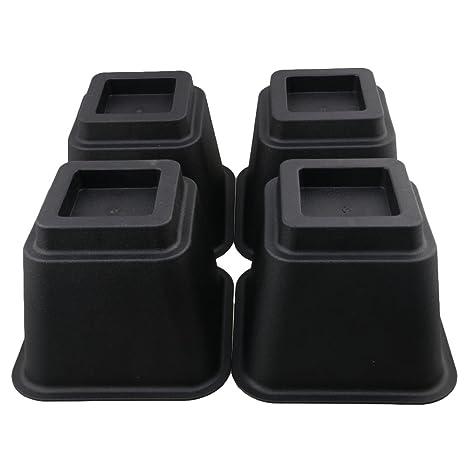 BQLZR 5,9 pulgadas Home Solutions negro Regular prismoid ...