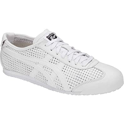 a7dde37983ded Onitsuka Tiger Unisex Mexico 66 Shoes D816L
