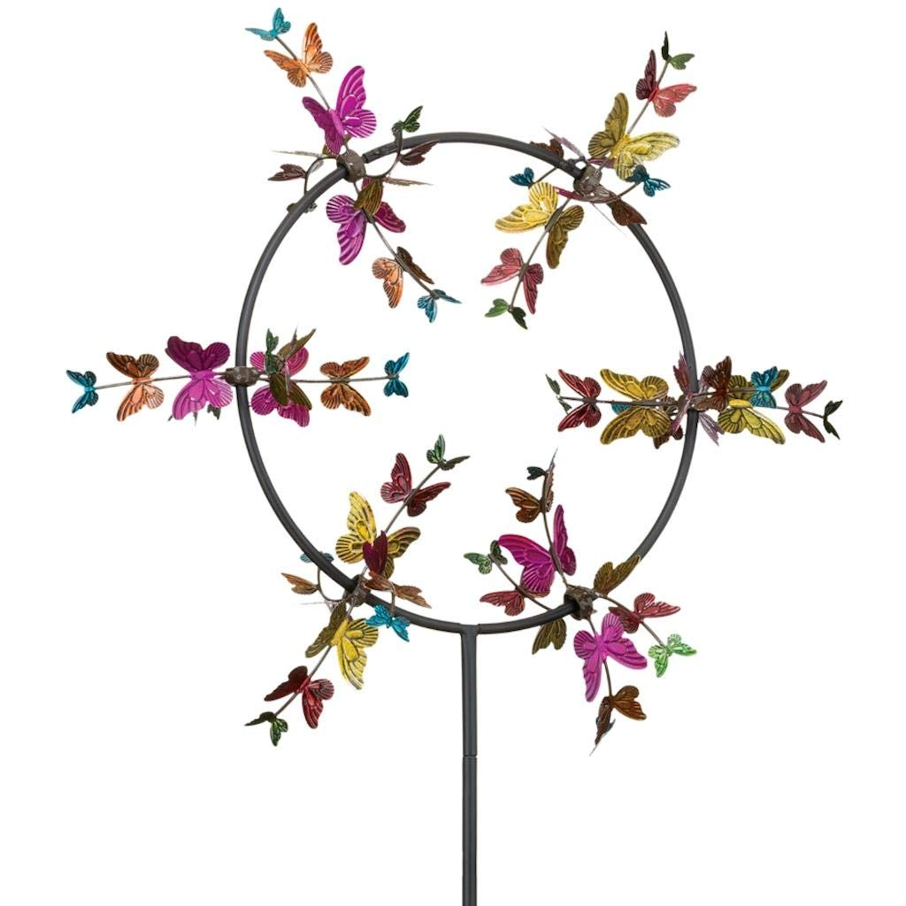 Regal 26'' Vortex Wind Spinner in Butterfly by Regal Arts & Gifts (Image #1)