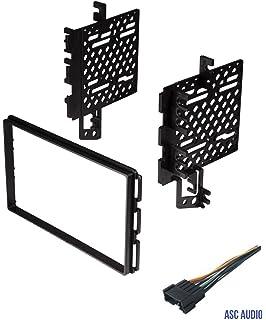 Awesome Amazon Com Asc Car Stereo Radio Install Dash Mount Kit For Wiring Digital Resources Honesemecshebarightsorg