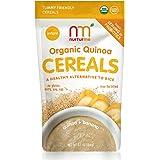 NurturMe Organic Infant Cereal, Quinoa and Banana, 3.7 Oz.