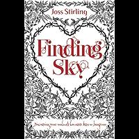 Finding Sky (Savant Series Book 1) (English Edition)