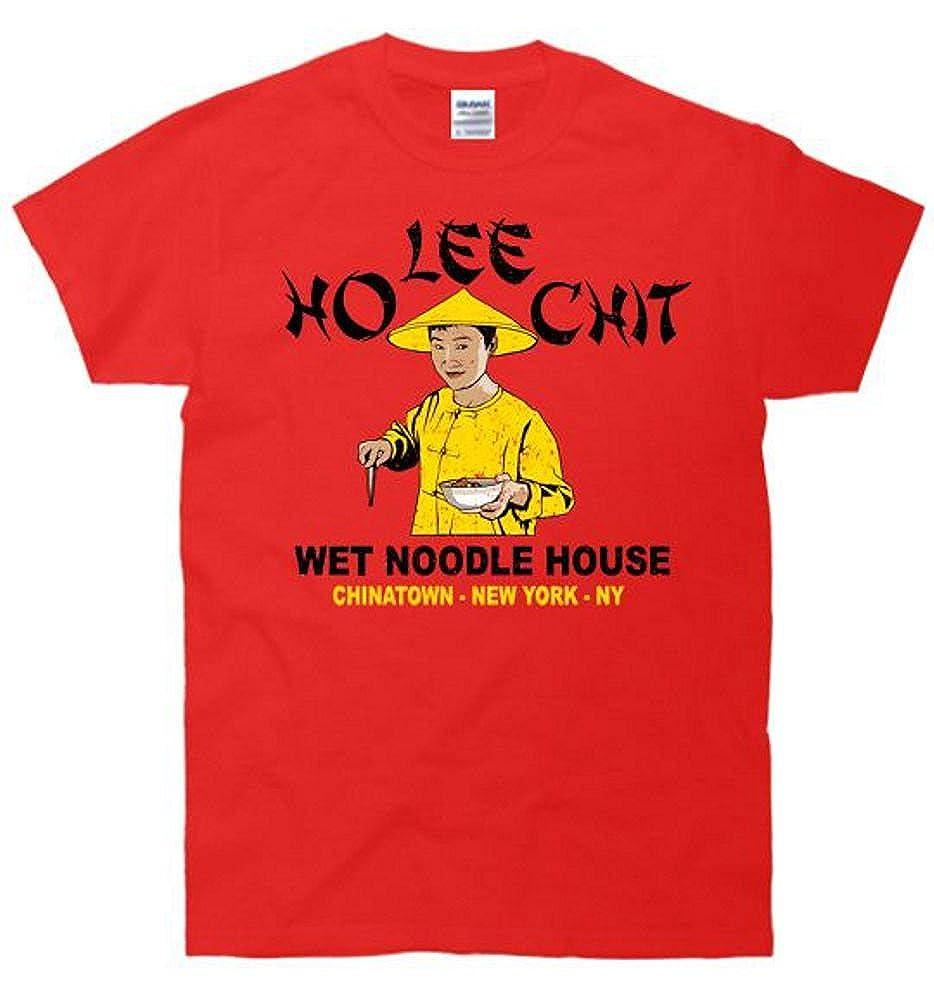 TeeShirtPalace Ho Lee Chit Wet Noodle House T-Shirt