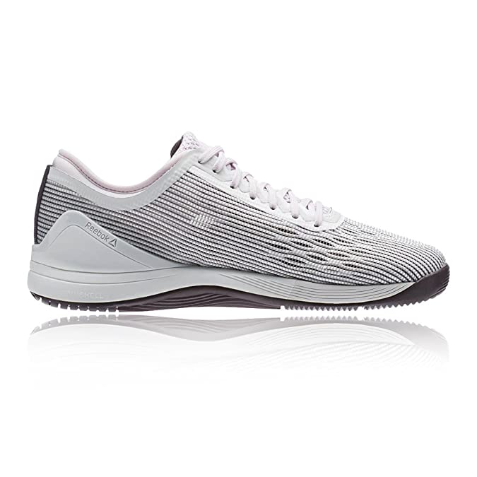 Amazon.com: Reebok Crossfit Nano 8.0 Flexweave Womens Shoes - SS18: Shoes