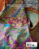 Kaffe Fassetts Quilts in Ireland: 20 designs for patchwork and quilting