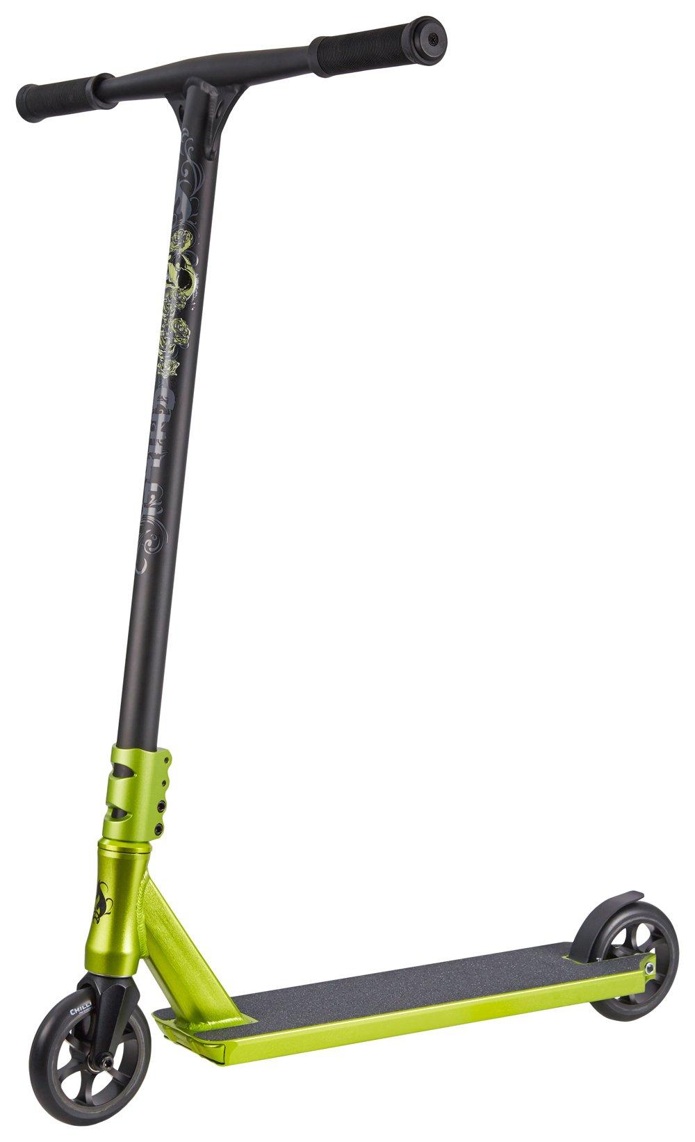 Chilli Pro Scooter Riders Choice Zero (Green)
