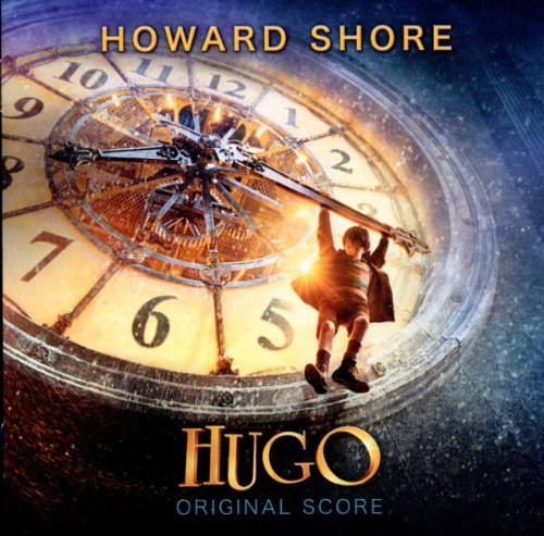 Price comparison product image Hugo - Original Motion Picture Soundtrack