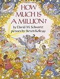 How Much Is a Million?, David M. Schwartz, 0688040500