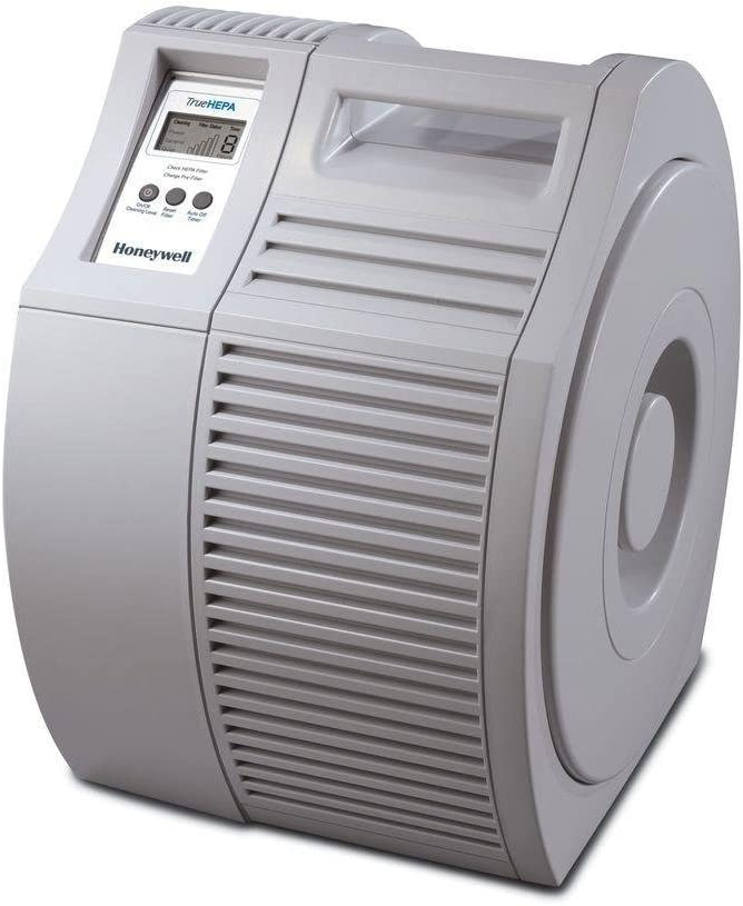 Honeywell True HEPA purificador de Aire 17007-hd: Amazon.es: Hogar