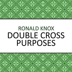 Double Cross Purposes Audiobook