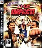 TNA Impact! PS3