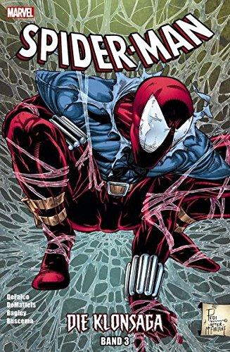 Spider-Man: Die Klonsaga: Bd. 3 Taschenbuch – 16. Juni 2014 Tom DeFalco J M DeMatteis Howard Mackie Todd Dezago